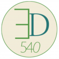 The graduate School 540